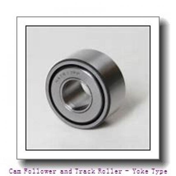 SMITH MVYR-250  Cam Follower and Track Roller - Yoke Type #1 image