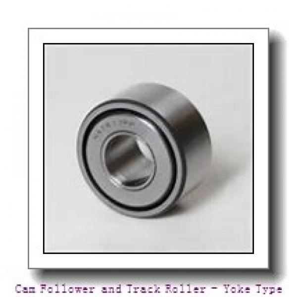 SMITH YAF-08  Cam Follower and Track Roller - Yoke Type #2 image